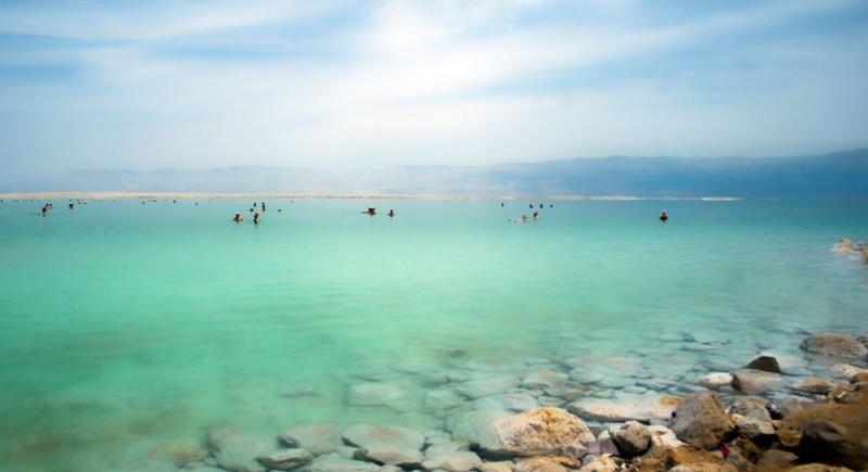 Shemen Amour cosmetics from Dead sea