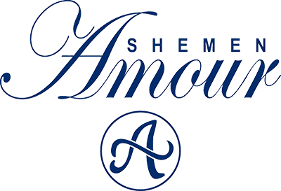 Shemen Amour Face and Body cosmetics from Dead Sea
